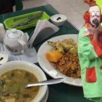 """Descubre el """"#Ejecutiving"""" la nueva moda de cambiar la sopa por huevo al almuerzo"""