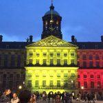 Cancillería belga indignada por chistes con 'belga' y 'belgas' en el Mundial