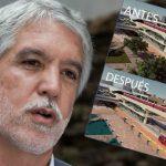 Peñalosa pide quitar árboles de los renders del metro elevado