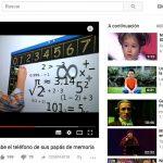 Video de niño genio que se aprendió de memoria los celulares de sus papás es viral en YouTube