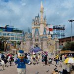 Con los 91 mil millones de publicidad de Peñalosa, Bogotá ya tendría un Disney World