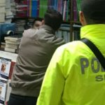 Policía incauta edición completa de Juventud en éxtasis