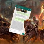 Dios cambia castigos del Apocalipsis por revelación pública de chats de amigos en Whatsapp