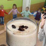 Veganos sacan a su hija del colegio porque le enseñaron «Arroz con leche»