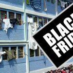 Inpec se suma al Black Friday. Polémica