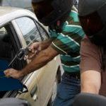 Peligrosa banda de atracadores está robando únicamente metadata de víctimas