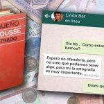 IVA a mensajes instantáneos con mala ortografía: plan B para aumentar recaudo