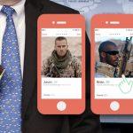 Tinder Colombia lanza plan de contigencia ante llegada de 5000 soldados americanos