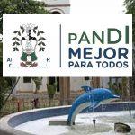 Pandi (Cundinamarca) compró de segunda el eslogan Mejor para todos