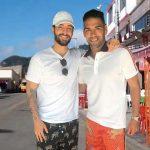 Podcast AP: ¿Qué le dijo Falcao a Maluma?