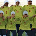 'Burka para las niñas', solución de la FCF ante denuncias en fútbol femenino