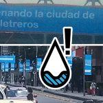 Escasea la tinta azul en Bogotá por pasacalles de Peñalosa