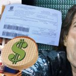 Mick Jagger recibe multa retroactiva por comprar oblea en Bogotá