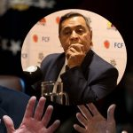 Trump y Bolsonaro le piden a Álvaro González que se modere