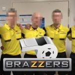 Brazzers compra derechos de escándalo de árbitros colombianos para realizar serie