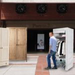 Andino instalará armarios para que visitantes puedan salir del clóset