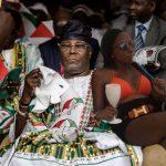 'Estaba casada con el príncipe de Nigeria', Jennifer Ambuila