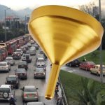 Entradas a Bogotá logran codiciado premio 'Embudo de oro'