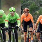 Rappi y Uber Eats nuevos equipos de ciclismo para el 2020