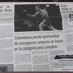 Podcast: Edgardo 'el Jab' Murillo, leyenda del boxeo y campeón de la vida