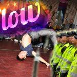 Policía incauta 6 kilos de flow durante Hip Hop al Parque