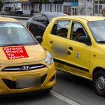 """Taxi """"Zapatico"""" nominado como Best Place to Work"""
