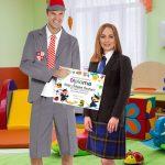 Mamitas y papitos en nueva normalidad recibirán diploma de primaria