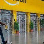 Dueño de Amazon, Jeff Bezos, se adelanta y patenta el dispensador de gel colombiano