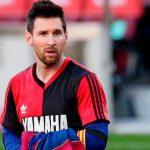 Comisionado de paz señala a Messi de infiltrado del ELN