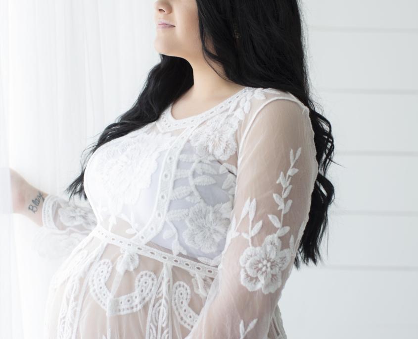 Waco Maternity Session