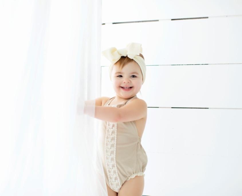Infant photography Waco