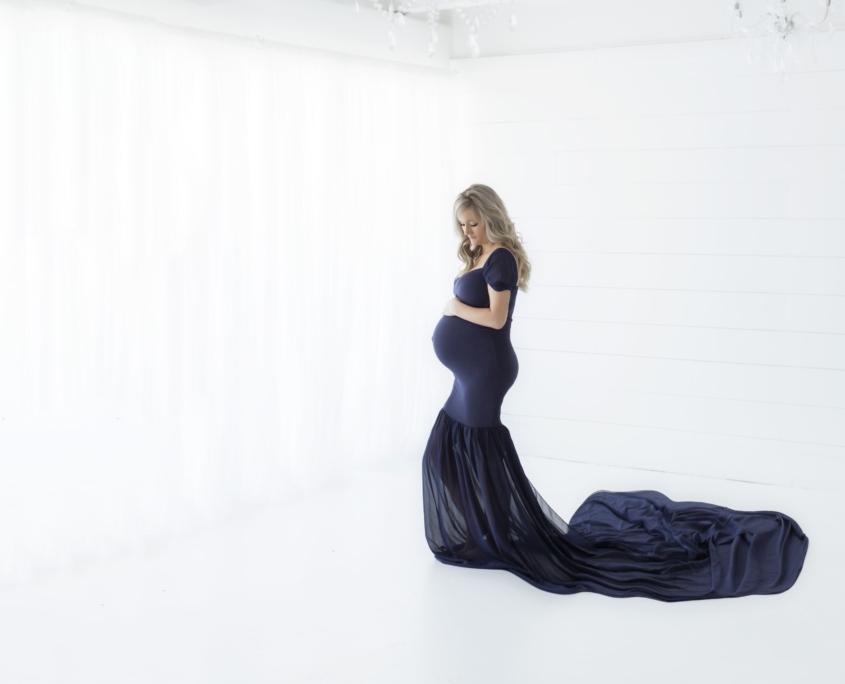 Waco Maternity Photographer