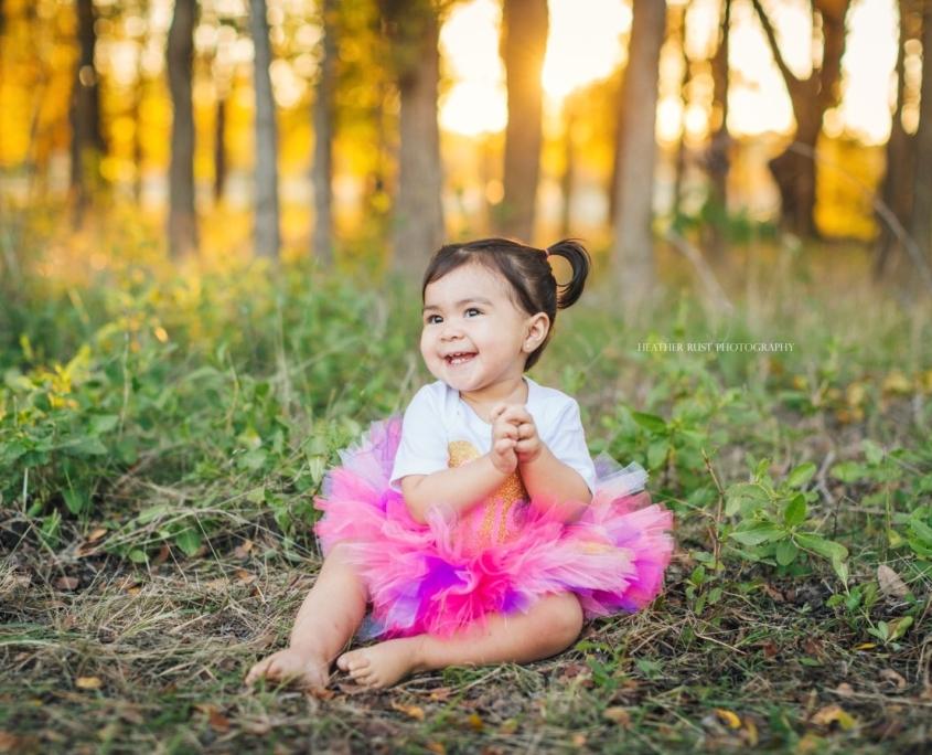 Children Photography Waco