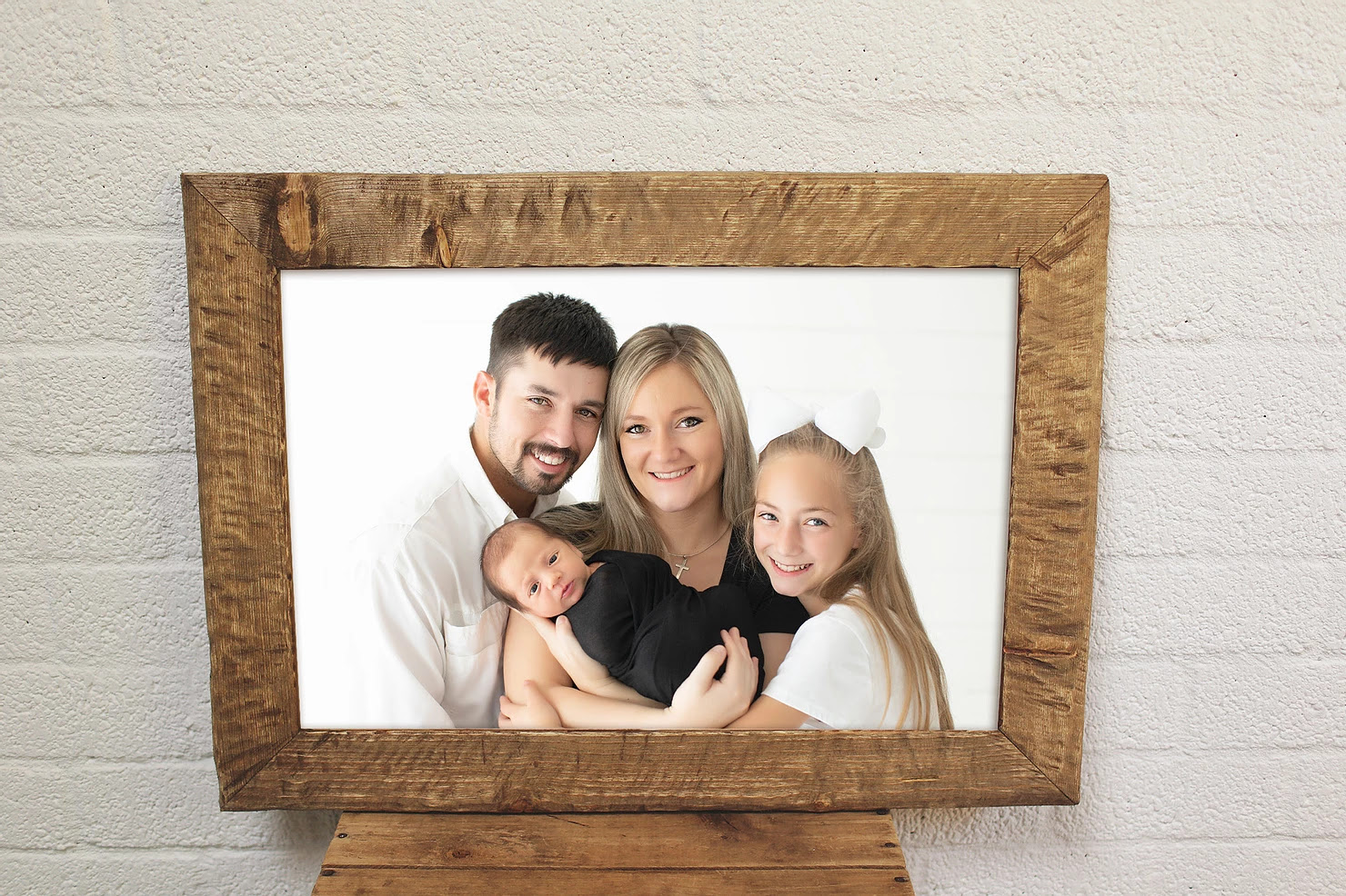Family Photography Artwork