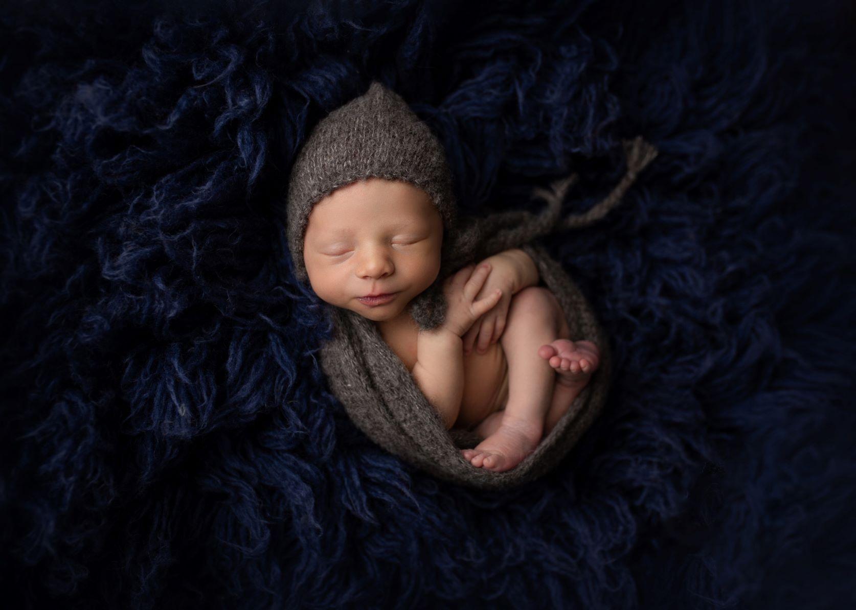 Waco Newborn Photographer