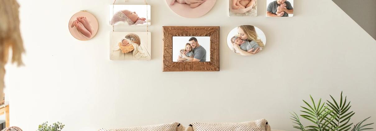 Displaying Photos