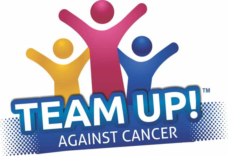 Team Up! Against Cancer