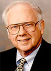 James B. Boone, Jr. : Chairman of the Board and Director