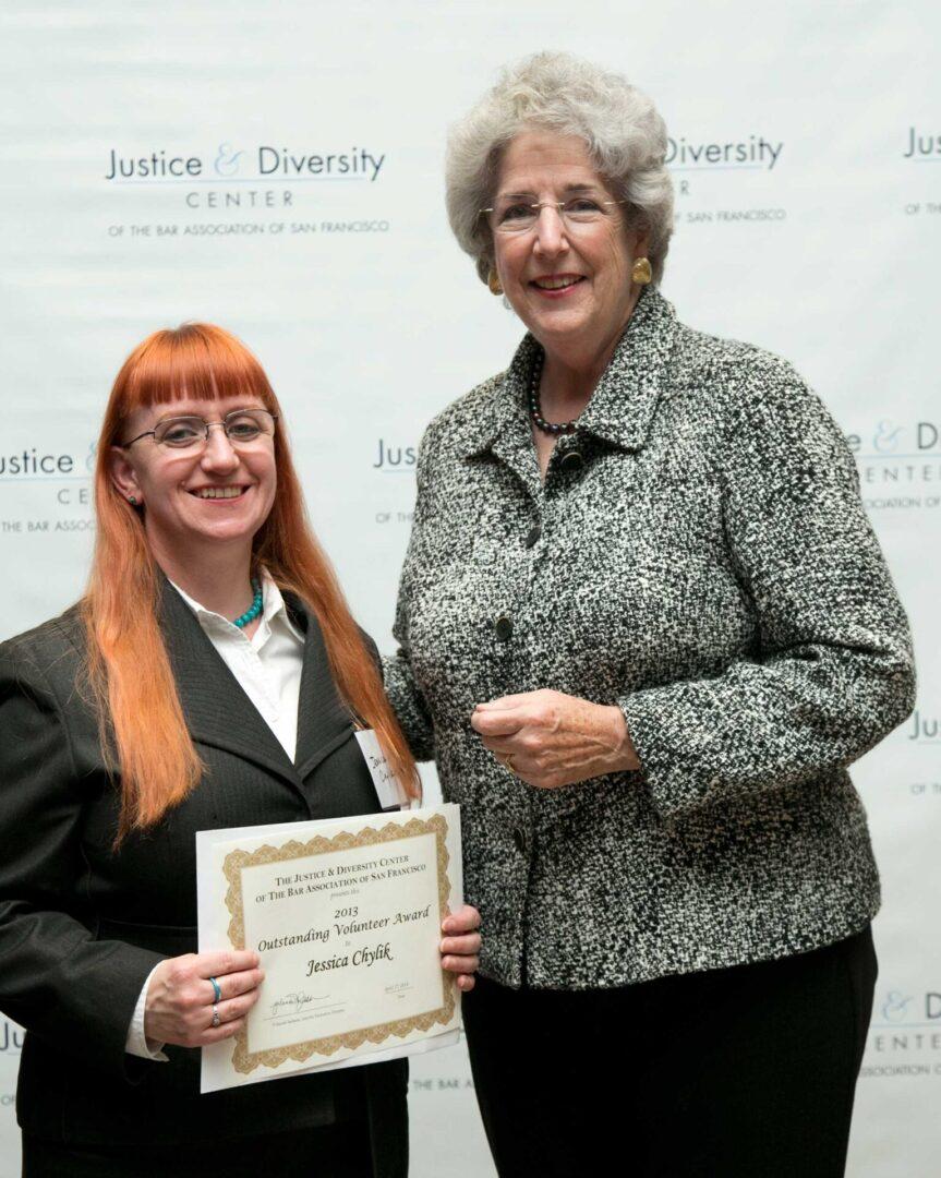 2014-04-17-JLC-and-CA-SupCt-Justice-Corrigan_1