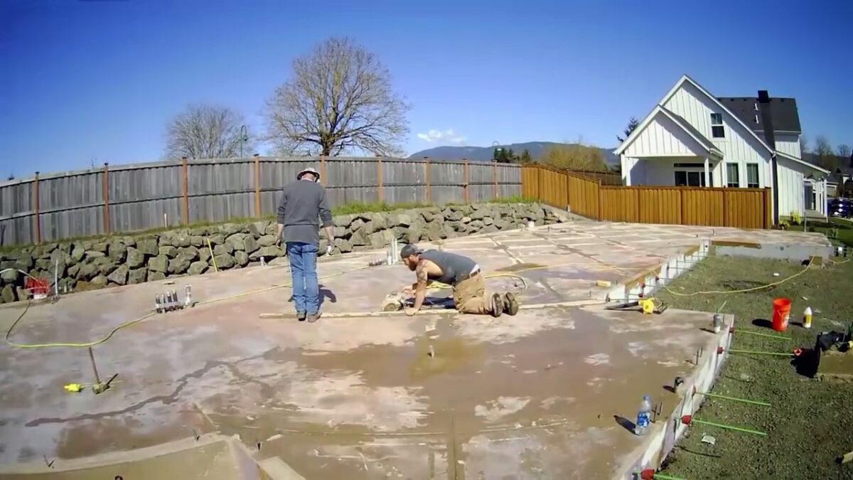 SN1 EP2 Subcontractors - Plumbing