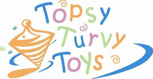 Topsy Turvy Toys