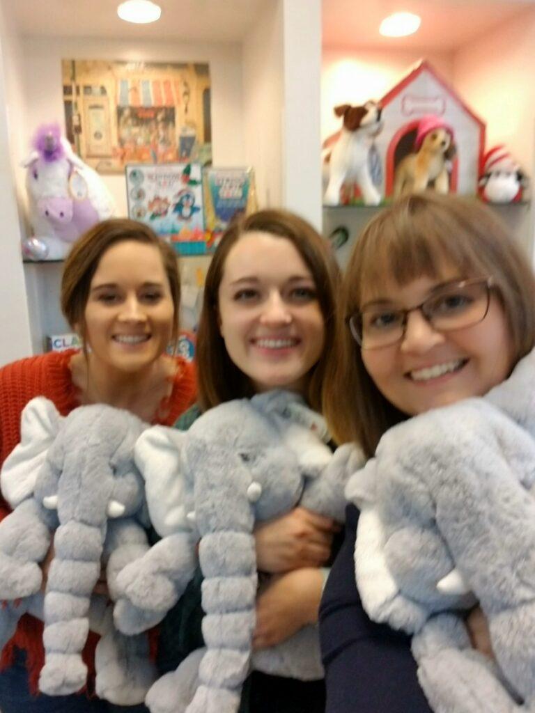 ttt elephants