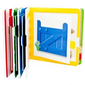 Board & Picture Books