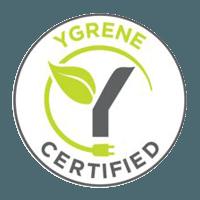 Ygree certified
