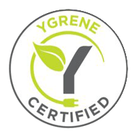 Ygree certified