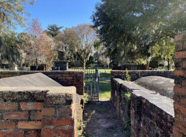 Colonial Park Cemetery 120 Jigsaw