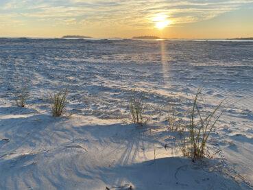Tybee Island Sunset 120 Jigsaw