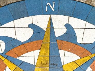 True North 120 Jigsaw Puzzle