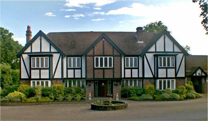 Christensen Home Restoration