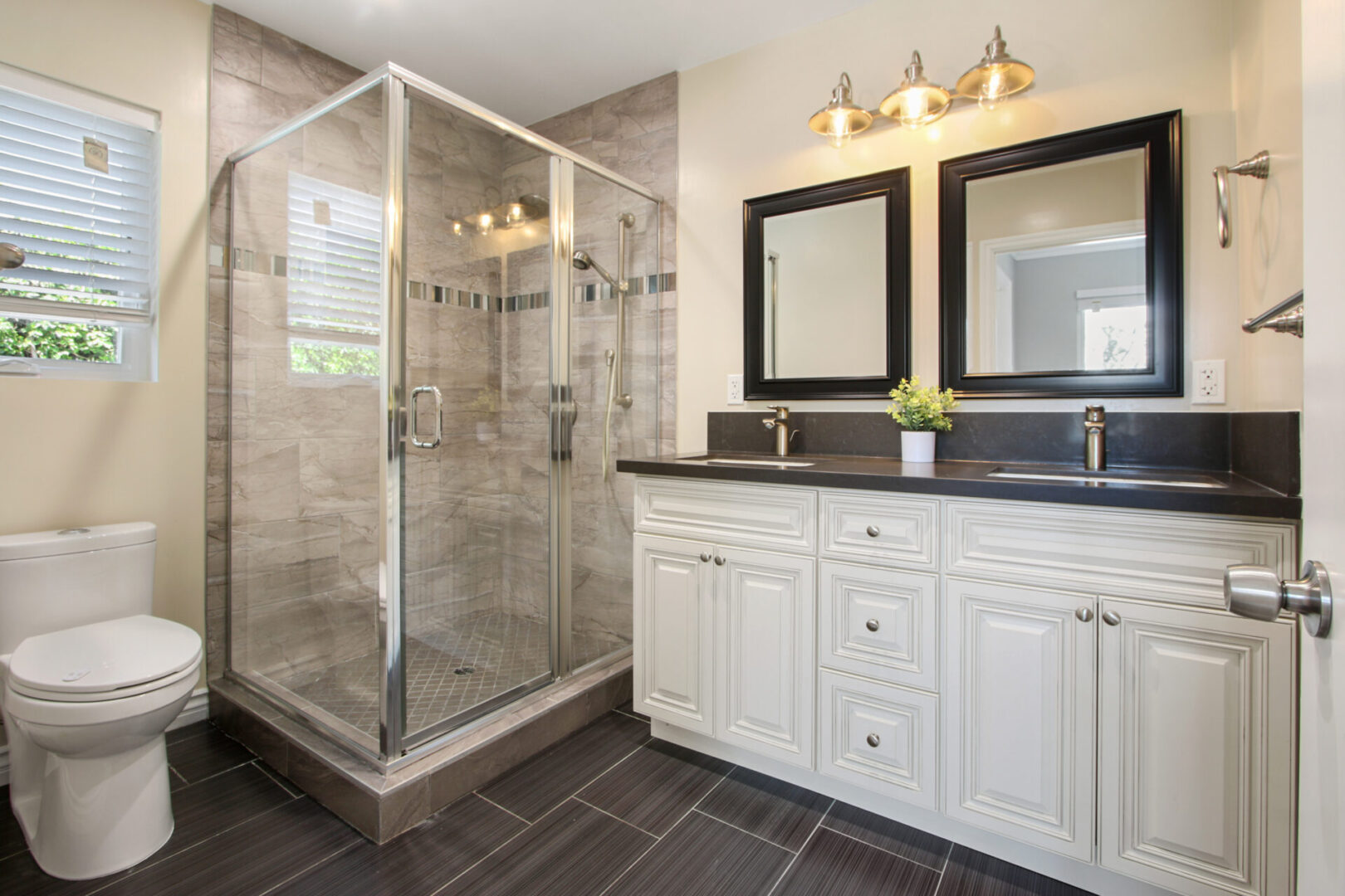 Bonwood bathroom